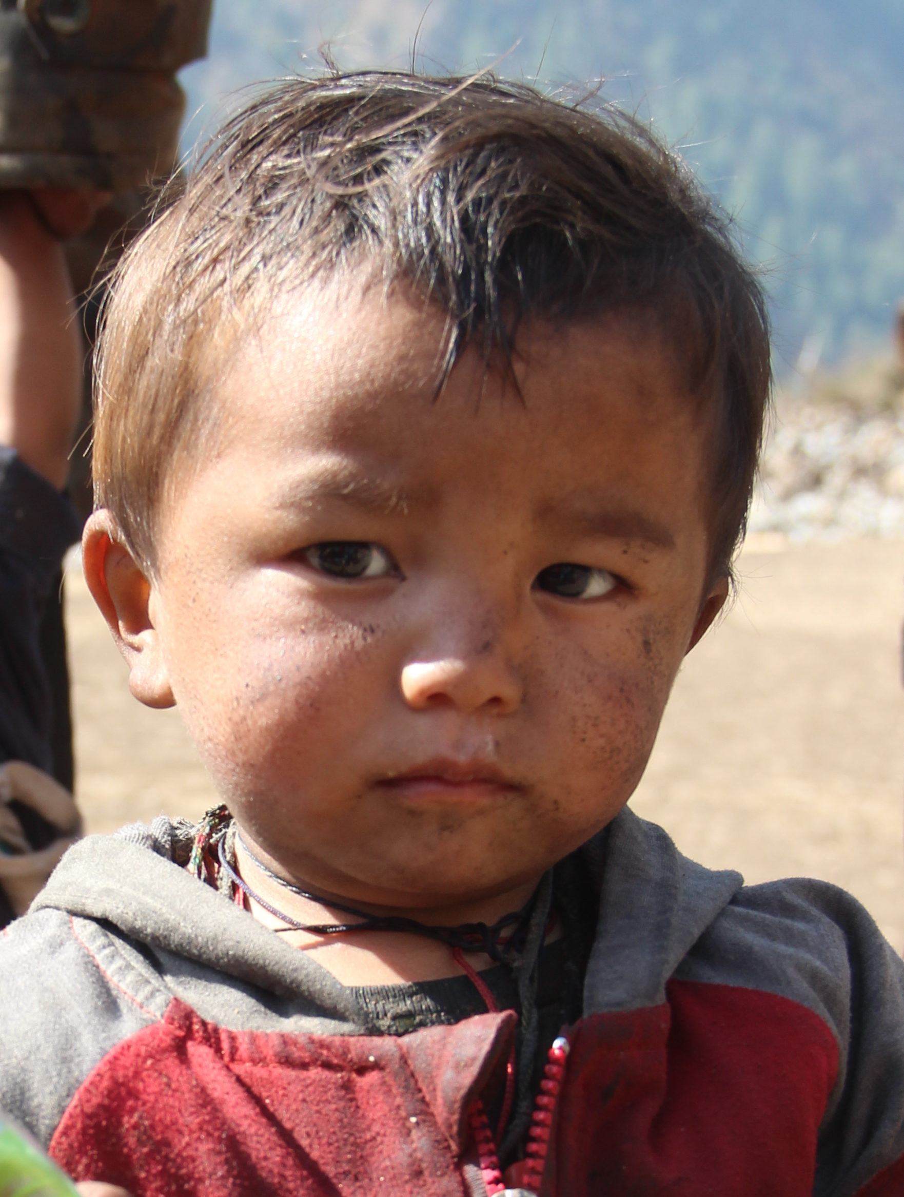IHMA Wash Project Boy