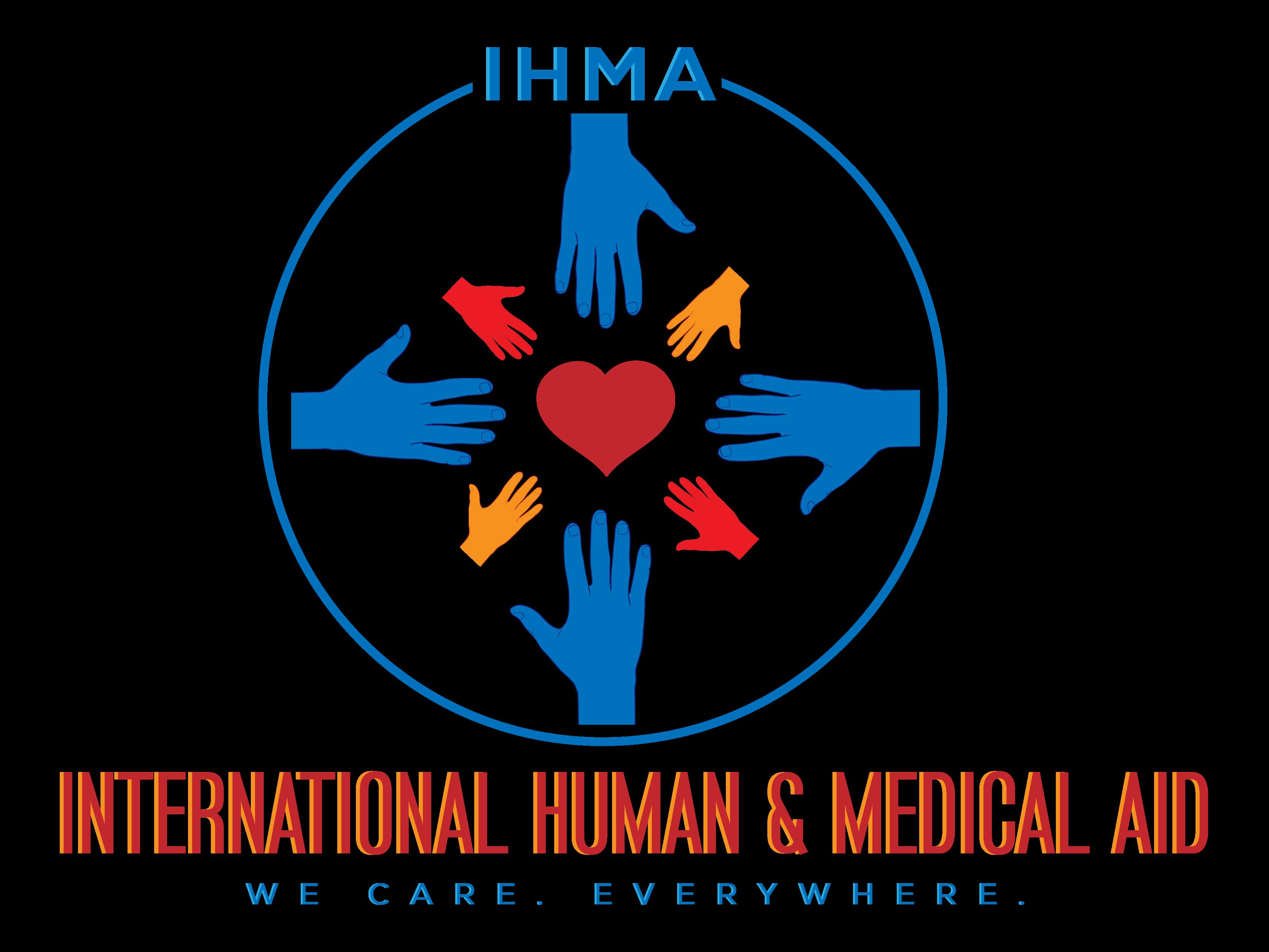 INTERNATIONAL HUMAN & MEDICAL AID