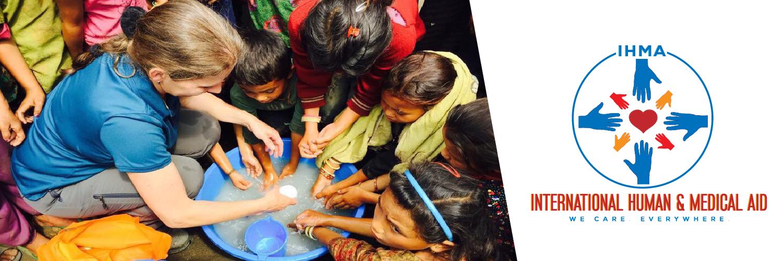ihma interantional human medical aid austria internationale humanitäre und medizinische hilfe