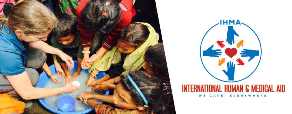 IHMA International Human and medical aid